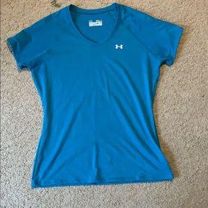 V-Neck Under Armour Shirt